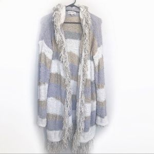 Knox Rose Sweaters - Knox Rose Boho Cardigan Sweater